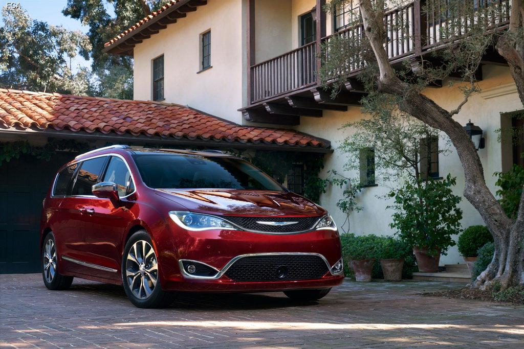 Назван лучший автомобиль года в США