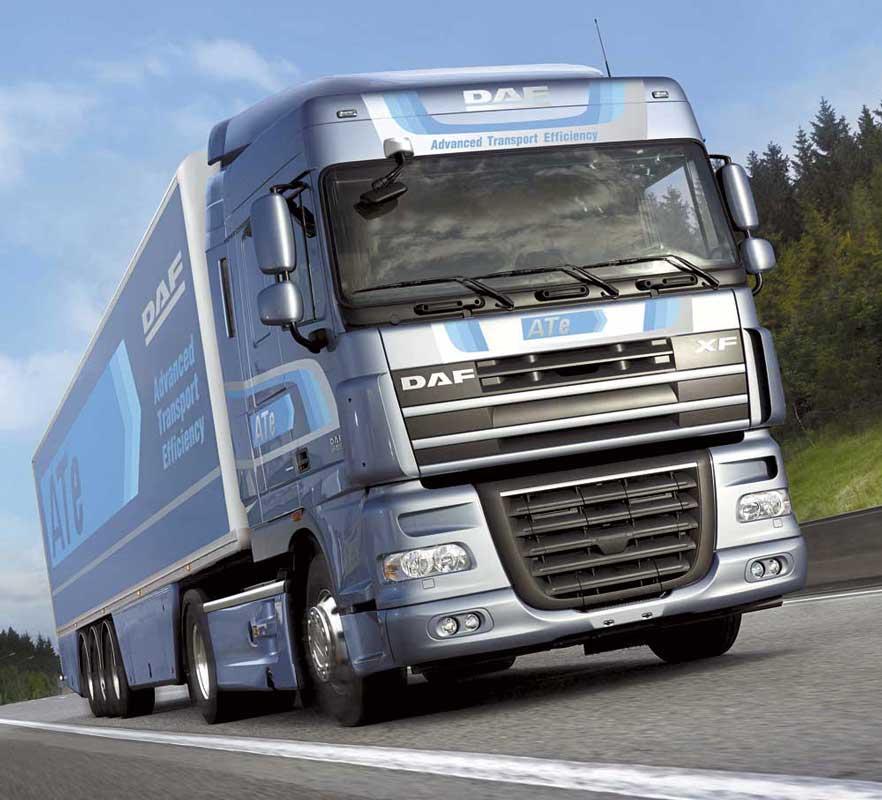 смотреть все модели грузовика даф фото словам звезды