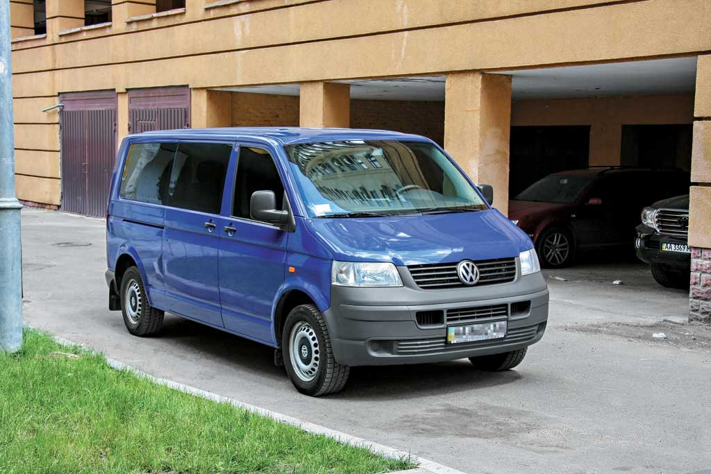 Volkswagen lt руководство по эксплуатации и ремонту