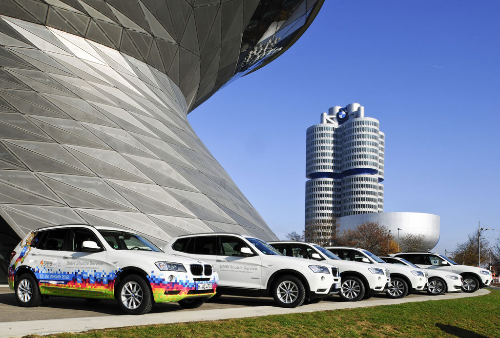 европейский авто картинки зданий