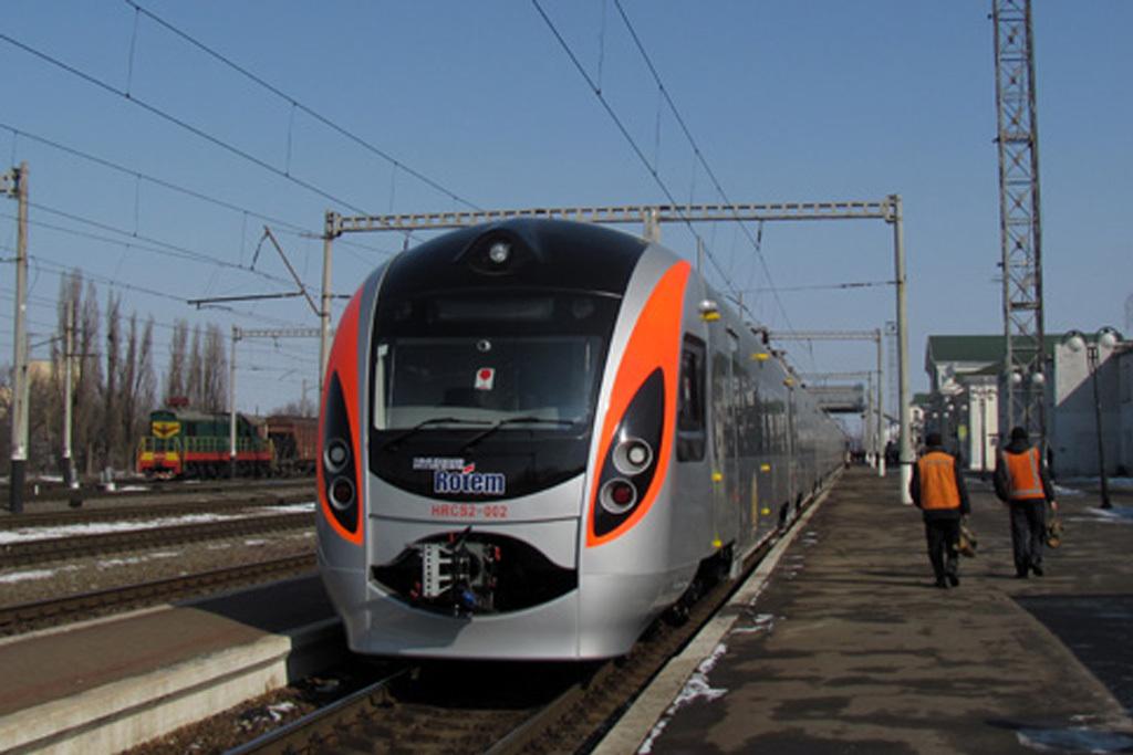 магазинов билеты на поезд одесса славянск Марка машины: