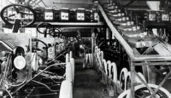 1913 конвейер кто изобрел фольцваген транспортер бу