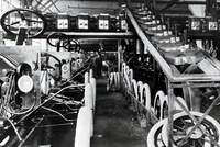Когда был запущен первый конвейер фольксваген транспортер красноярск