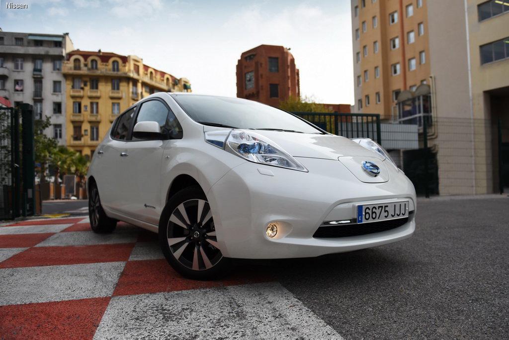 Автопарк Верховной Рады переведут на электромобили