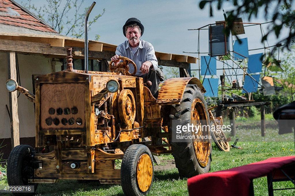 картинки тракторы как их делать нарушителям запретят