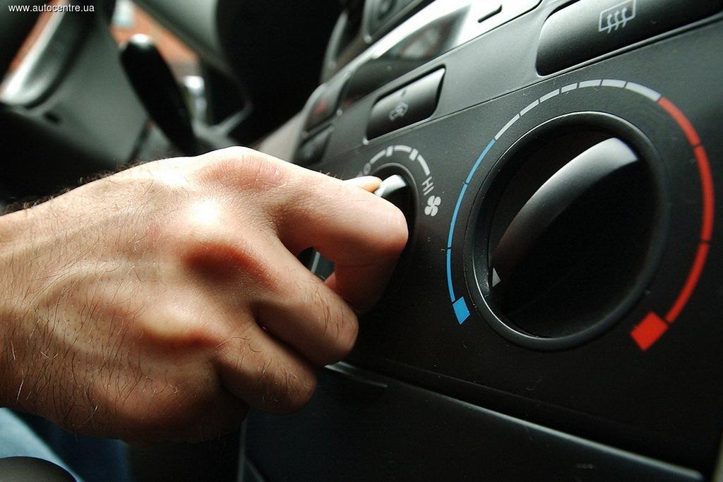 Заправить кондиционер в машине своими руками