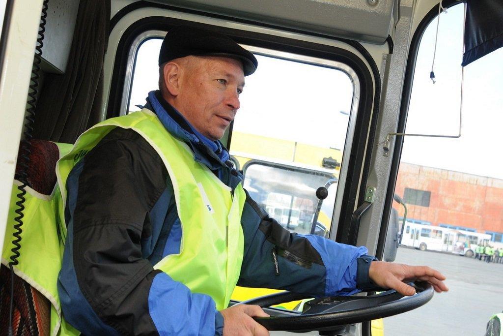 Картинки для водителя автобуса, аппликации