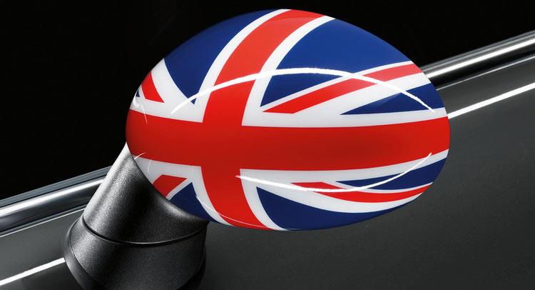 Что теряет автобизнес с выходом Великобритании из ЕС