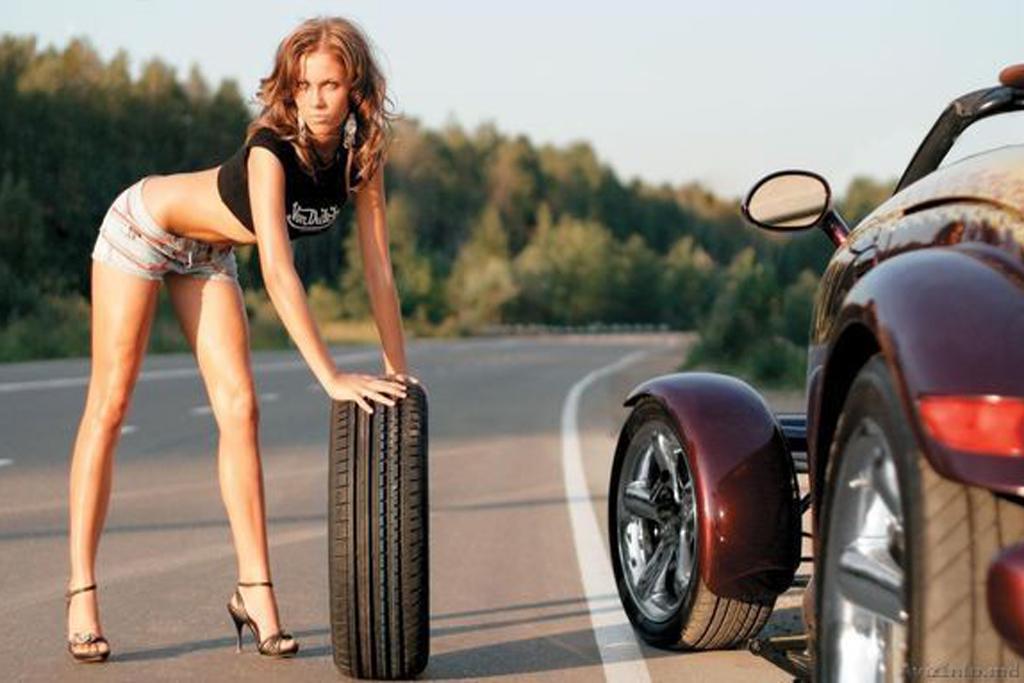 В Украине хотят установить четкие сроки замены зимних шин