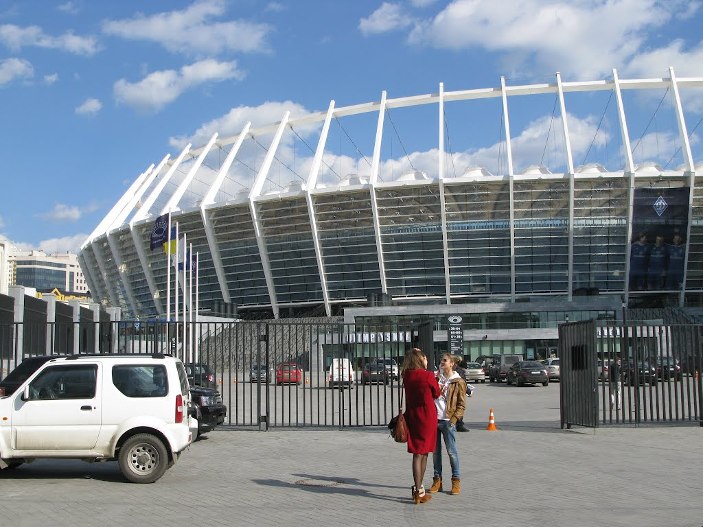 Что удерживает инвесторов от строительства паркингов в Киеве?