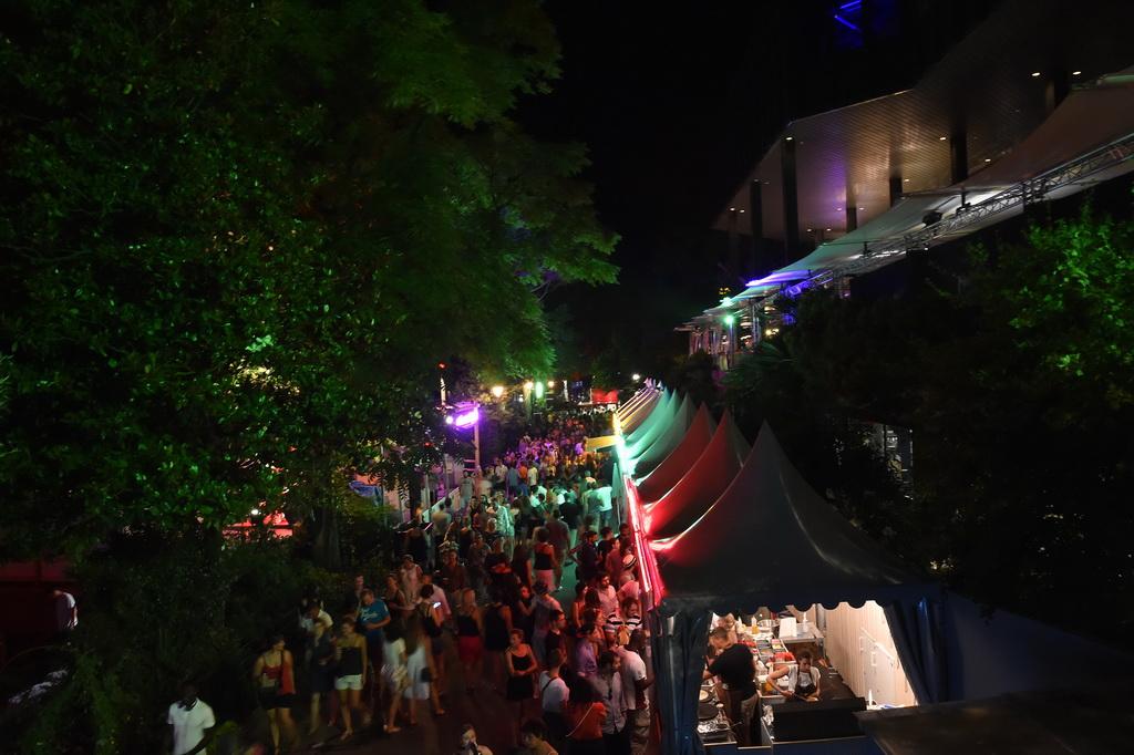 Jeep & Montreaux Jazz Festival 2