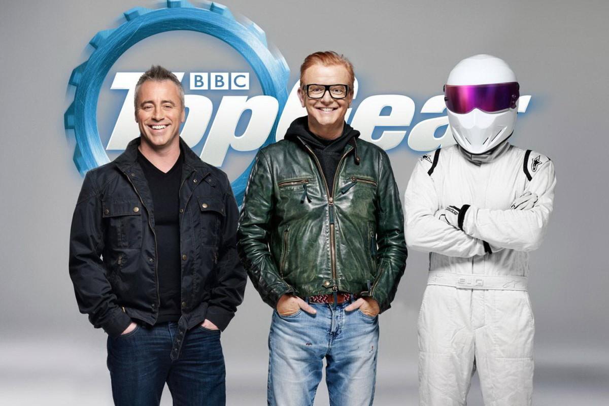 Top Gear Changes