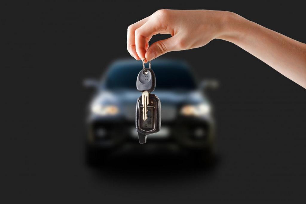 Американцы внезапно стали реже покупать новые авто