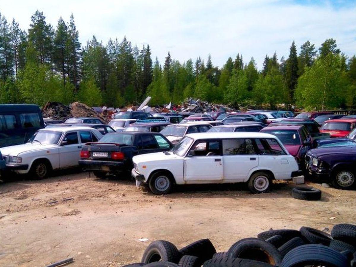 Таможня выставит на аукцион автомобили