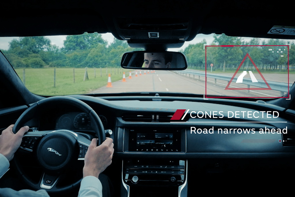 Jaguar Land Rover Test 8