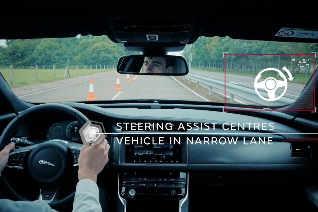 Jaguar Land Rover Test 9