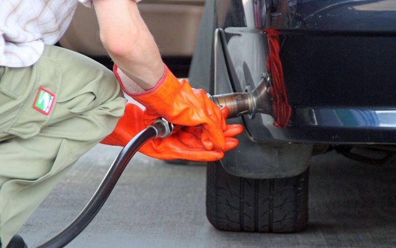 Цены на газ для авто перевалили за 13 грн./л
