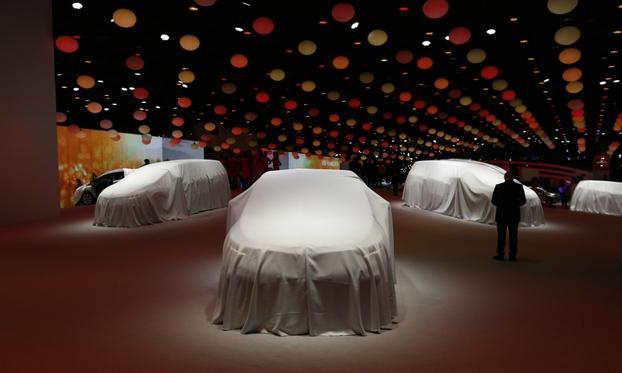 Парижский автосалон проигнорируют несколько именитых компаний
