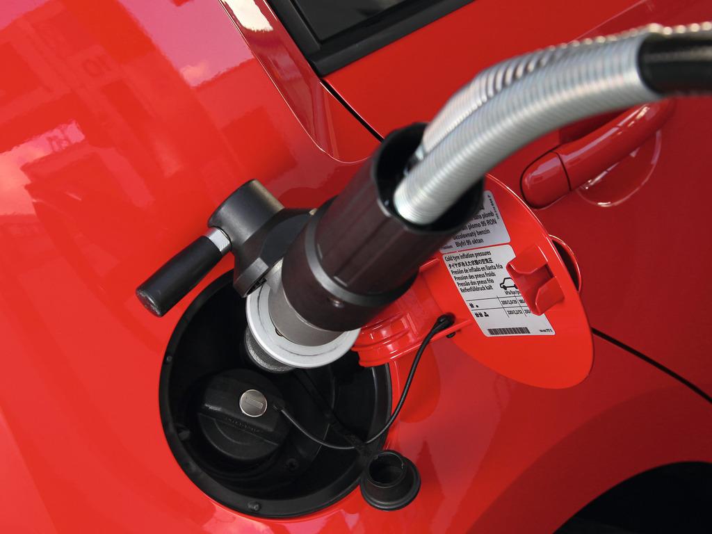 Цены на газ для авто бьют новые рекорды