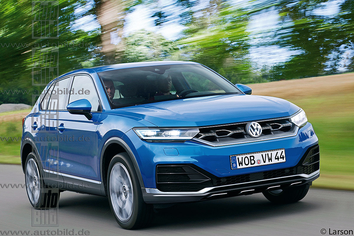 volkswagen tiguan cc 2017. Black Bedroom Furniture Sets. Home Design Ideas