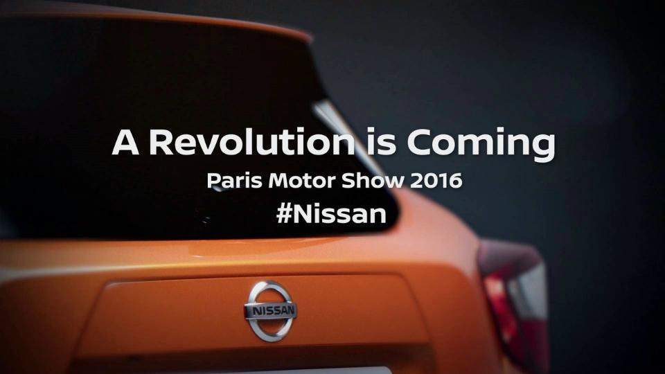 Nissan Micra 2017: первые подробности и фото новой Микры