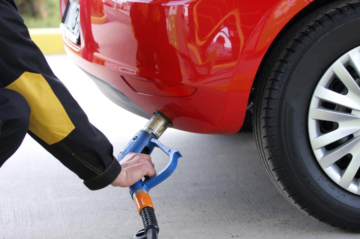 Цены на автогаз приближаются к новой рекордной отметке