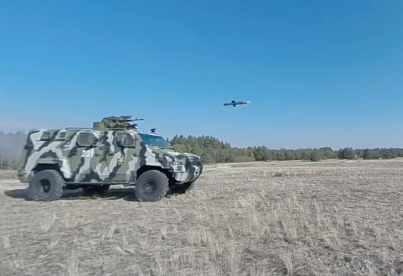 КрАЗ «Спартан» стал грозой танков