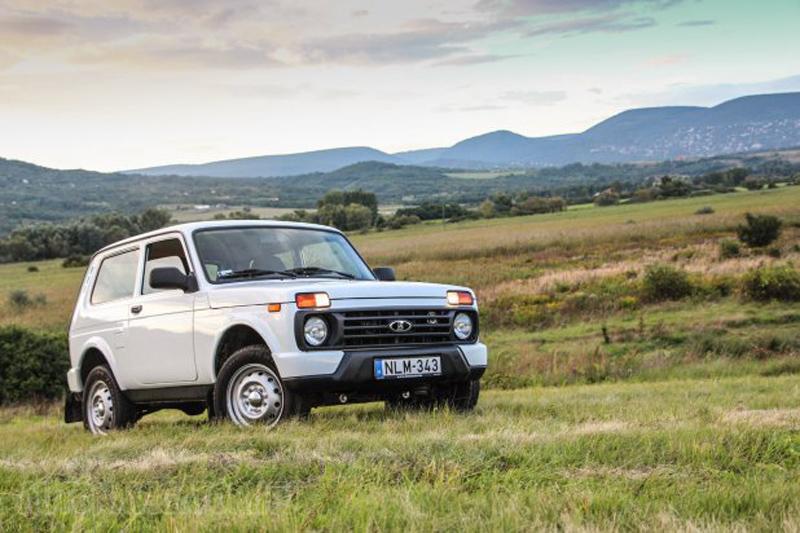 Автомобили ВАЗ будут официально продавать в Китае
