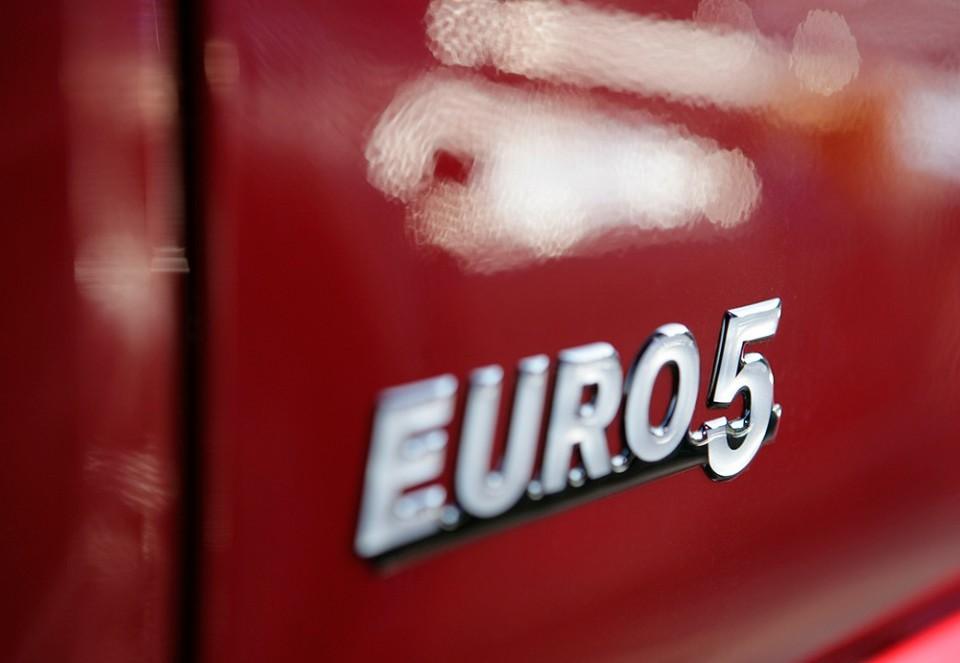 Где получить сертификат соответствия ЕВРО-5 (список органов сертификации)