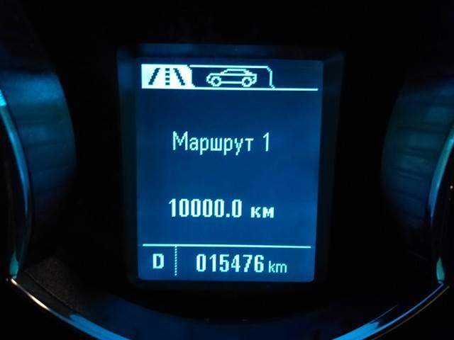 10 000 км за 7 дней – новый рекорд Украины достигнут!