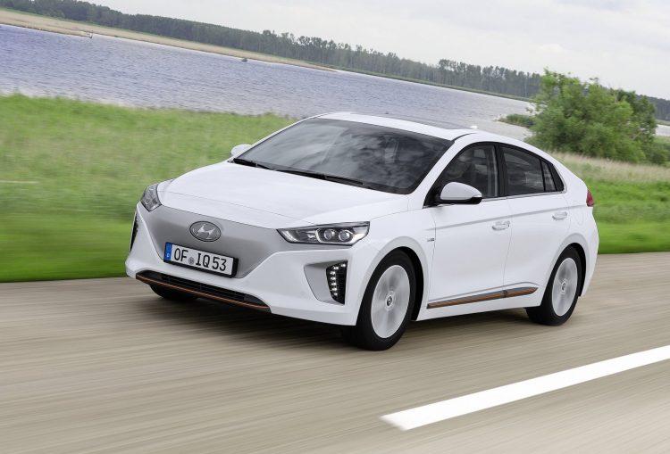 Hyundai и Kia готовят новую линейку электромобилей