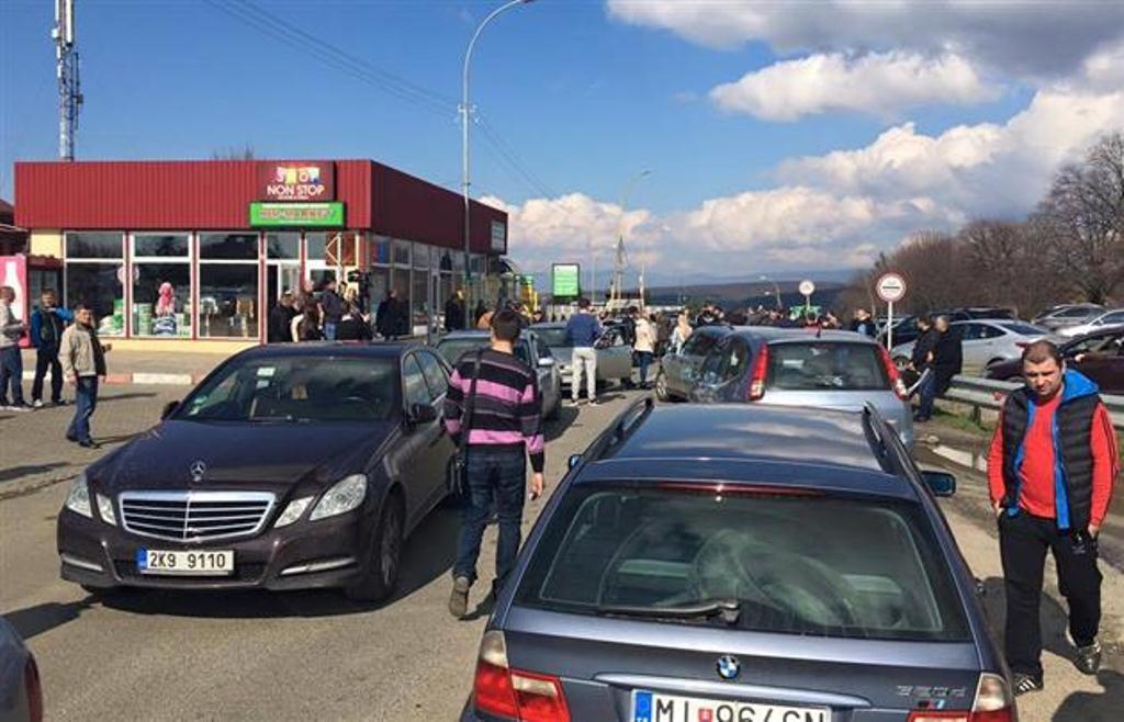 Нерастаможенные авто на иностранных номерах могут обложить взносами