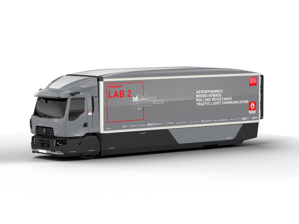 Renault Urban Lab 2