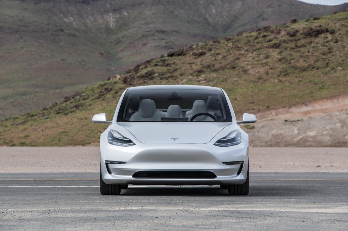 Самые ожидаемые автомобили 2017 года