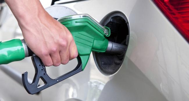 С нового года - новые цены на топливо