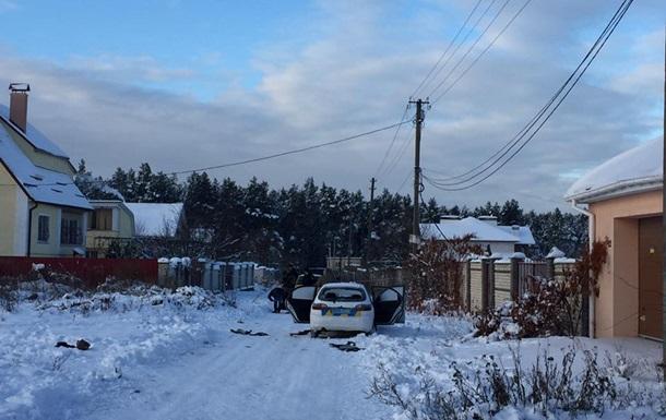 Перестрелка под Киевом: трагедия на ровном месте ценою в 5 жизней