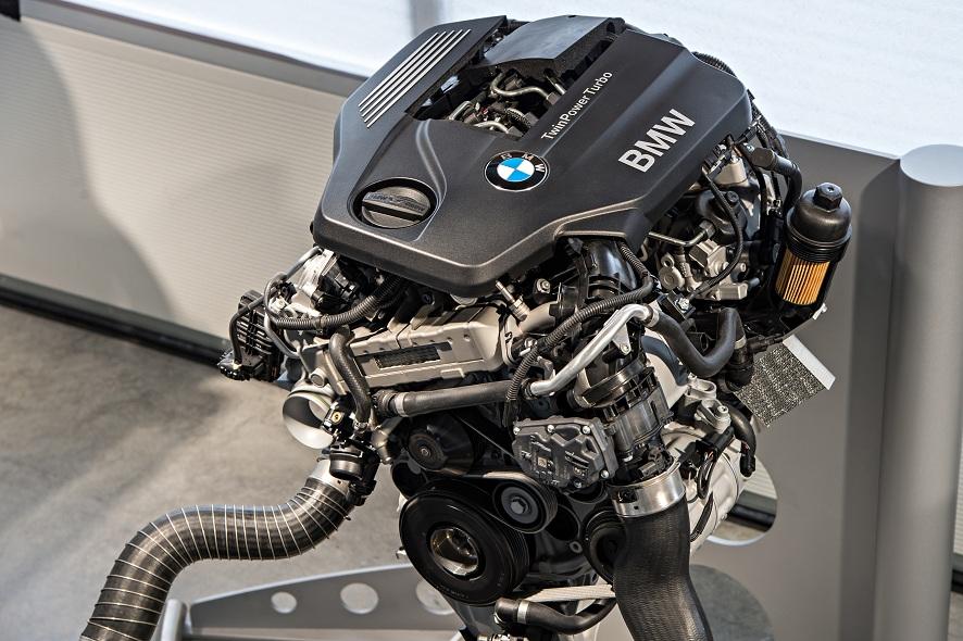 Самые лучшие двигатели 2016 года