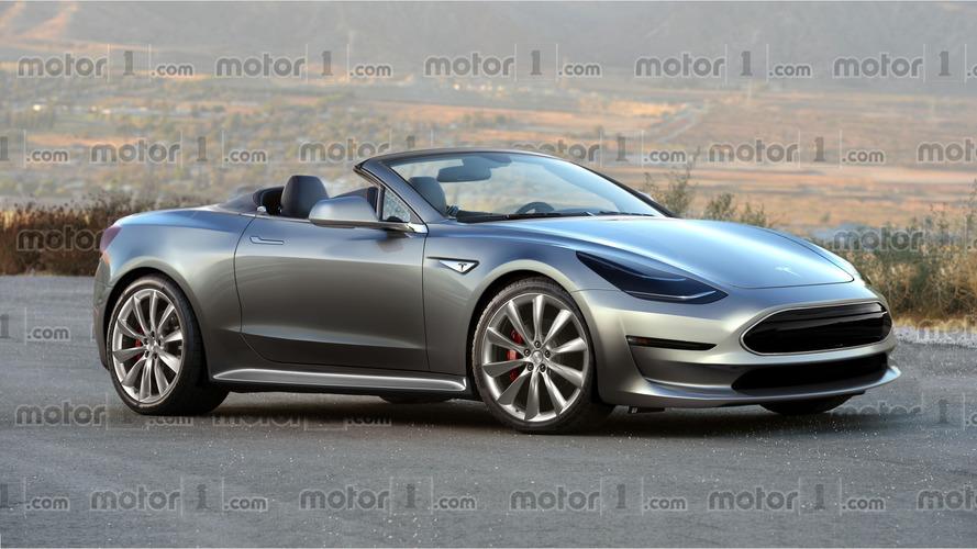 Новая Tesla Roadster появится в 2019 году