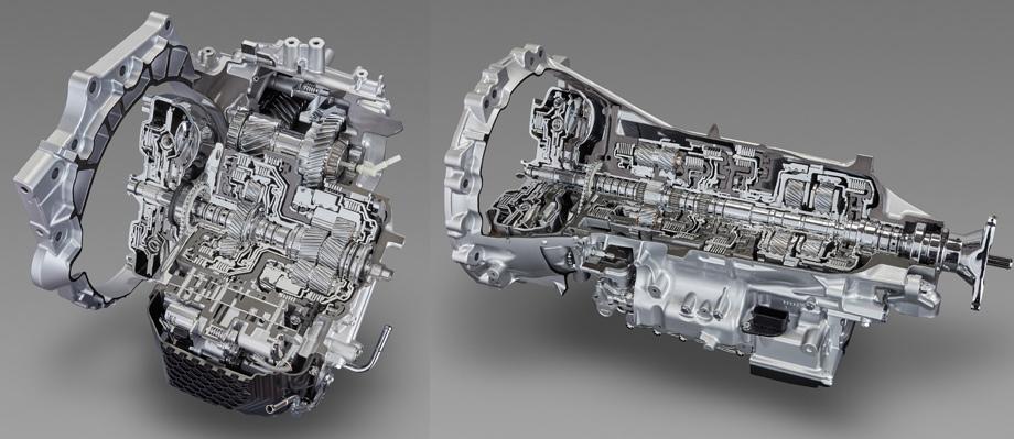 Автомобили Toyota станут на 20% экономичнее