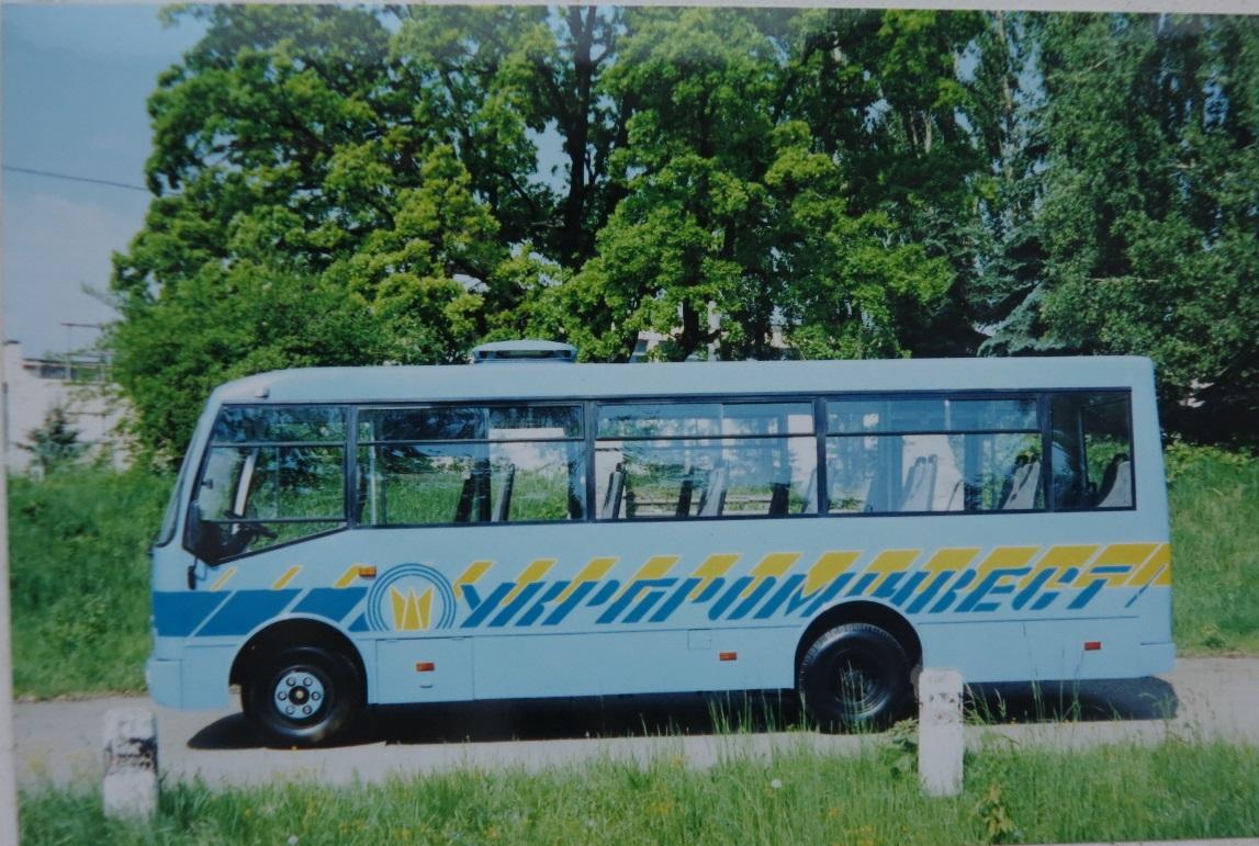 «Богдан» А-091