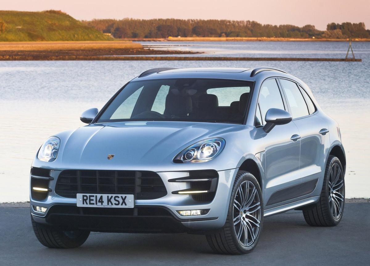 Porsche может полностью отказаться от дизельных моделей