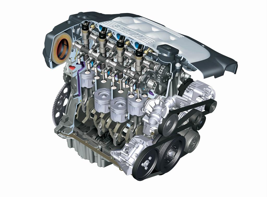 Новая Toyota Corolla получит двигатели BMW