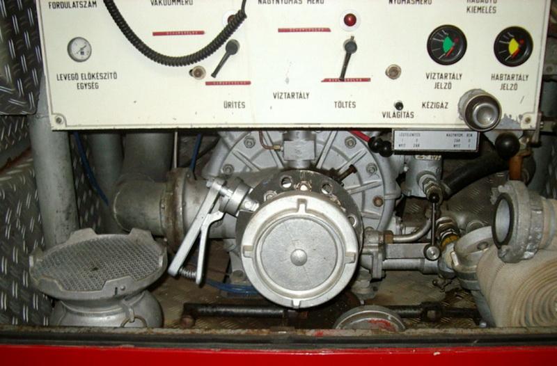 Сsepel D750 TU-11