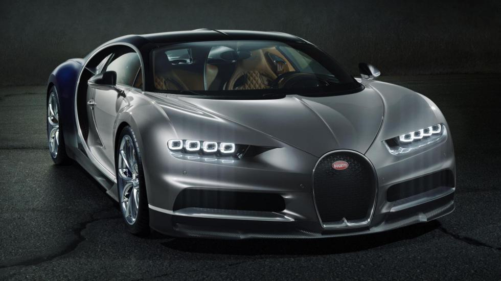 10 самых быстрых и мощных автомобилей 2016 года