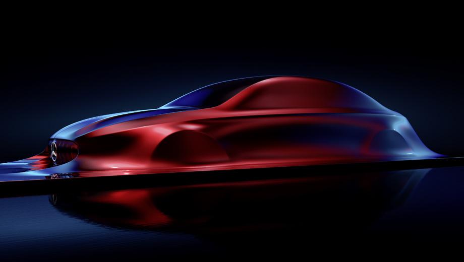 Каким будет новый Mercedes-Benz CLA