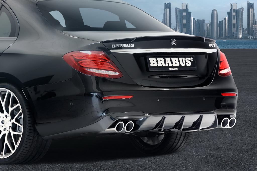 Brabus E-Class