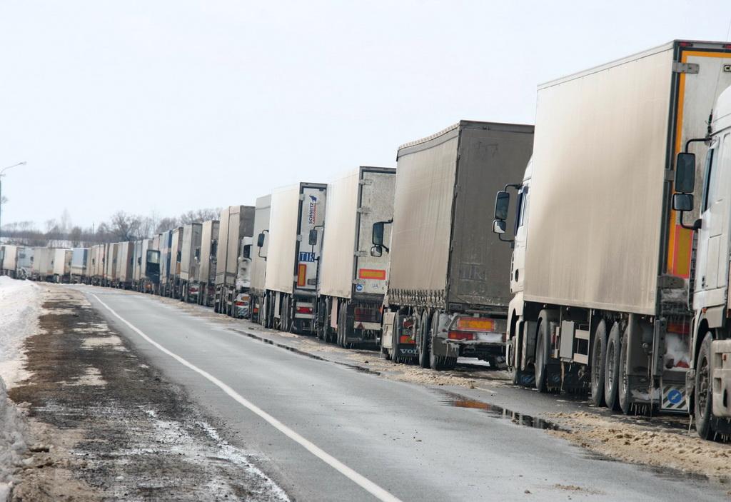Автоперевозчики получат новые квоты в Польшу
