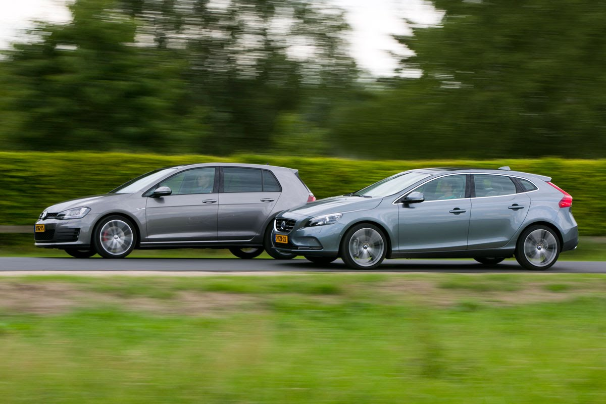 Впервые за 50 лет Volkswagen обошел Volvo в Швеции