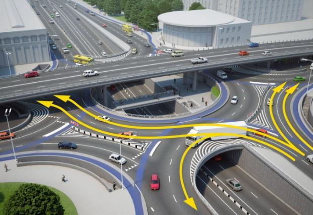 Стало известно, сколько получат китайцы за ремонт дорог в Киеве