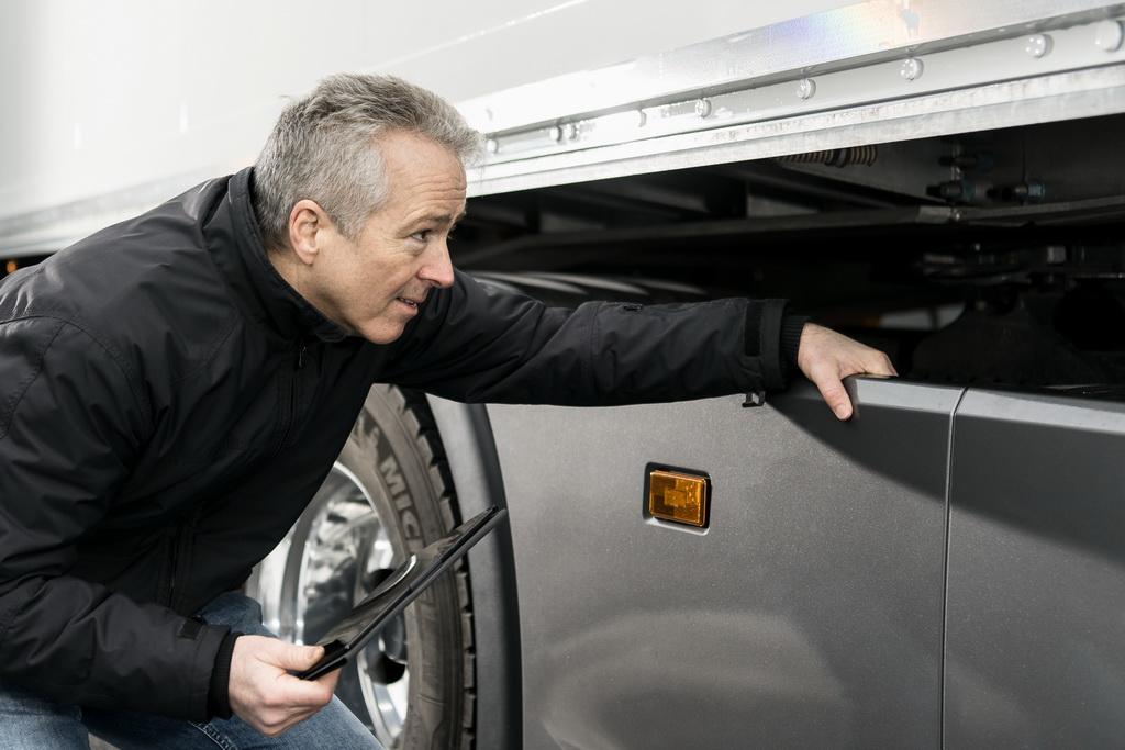 Платформа Scania One облегчит жизнь водителю грузовика